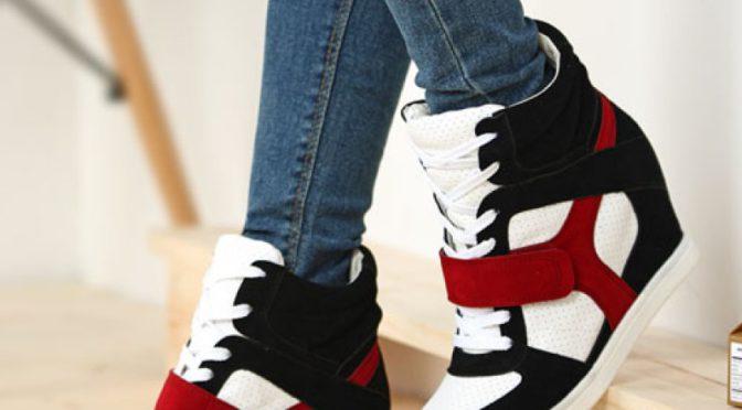 La « fringale sneakers » en Belgique soutenue par le prêt à tempérament